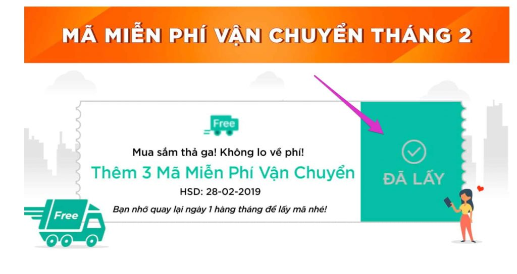 phi van chuyen shopee