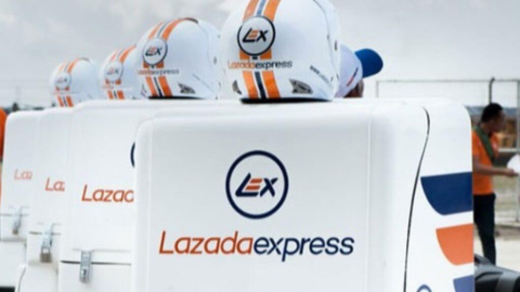 lazada-express