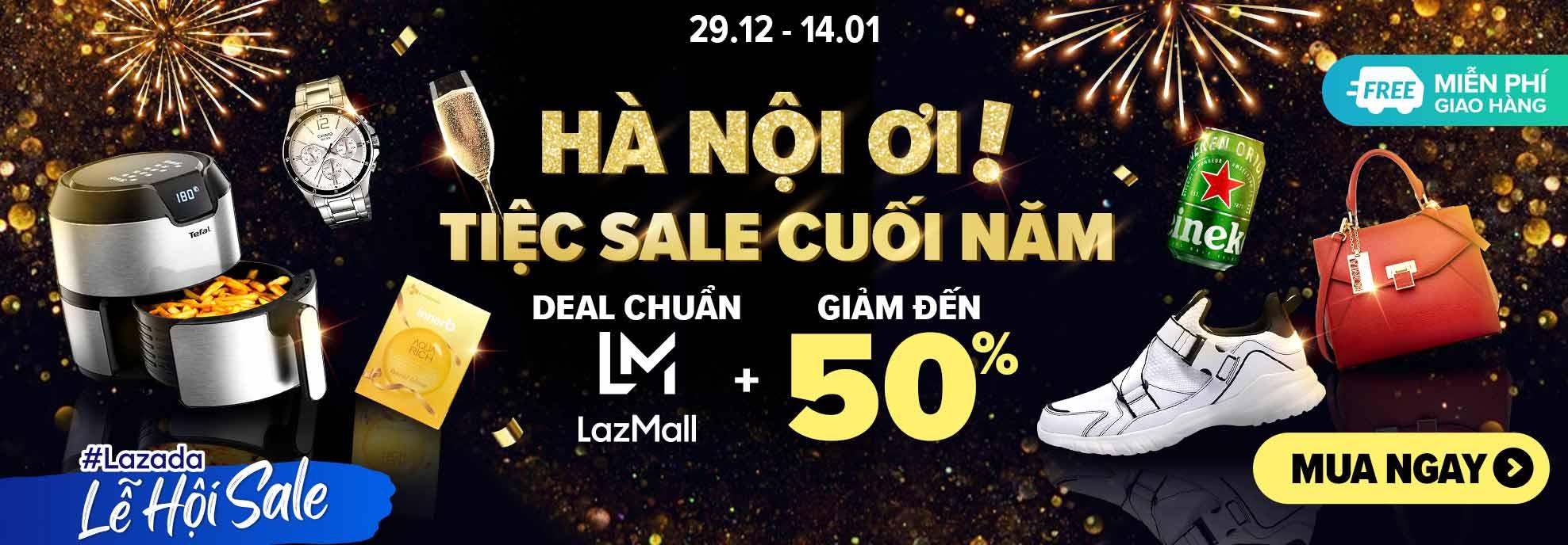 Deals Lazada